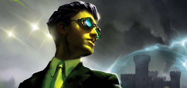 Is Artemis Fowl the new Harry Potter?