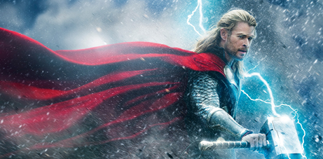 The stakes are higher for Thor in Dark World