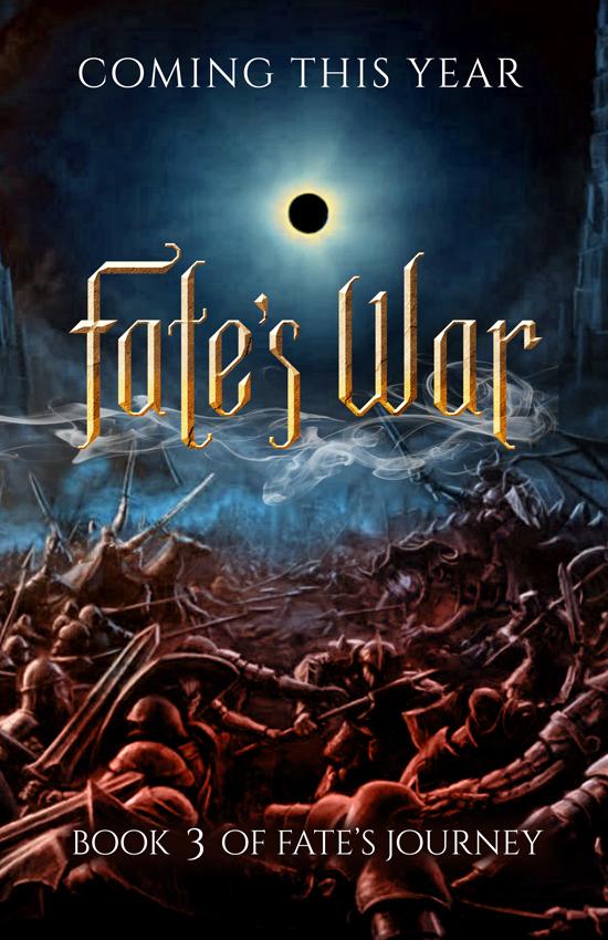 Fate's War Teaser Cover6