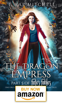 DragonEmpress BuyButton