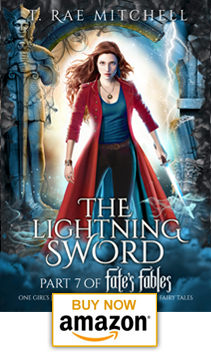 LightningSword BuyButton