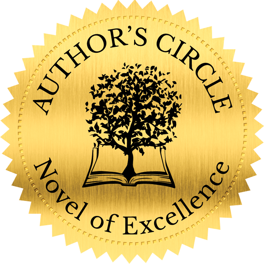 Novel of Excellence Seal3