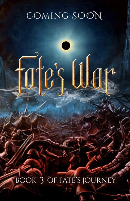Fate's War Teaser Cover7