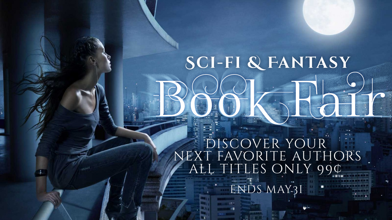 SciFi Fantasy Book Fair