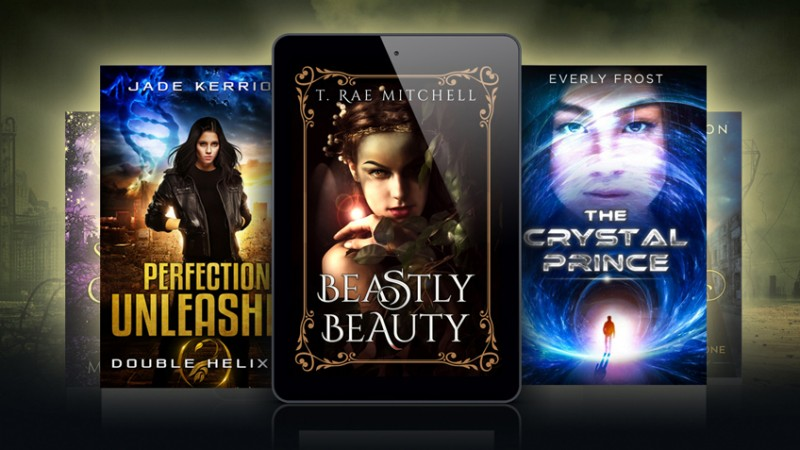 Get Your Urban Fantasy Free Reads Here!