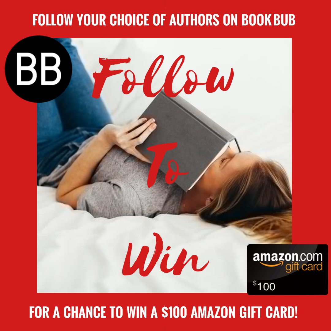 bookbub follow $100
