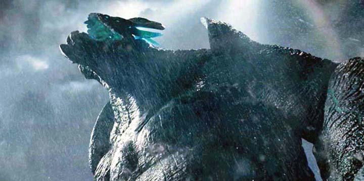 Guillermo del Toro's beautiful monsters