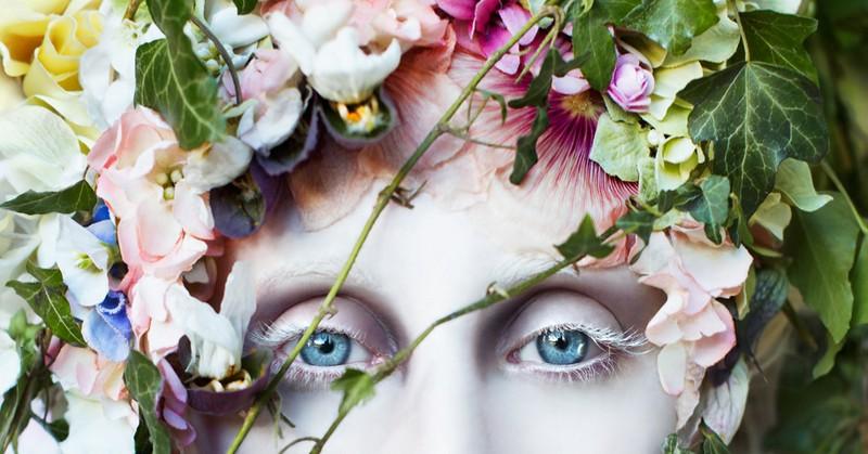 Kirsty Mitchell's Wonderland is a true wonder