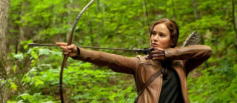 Start brushing up on your archery