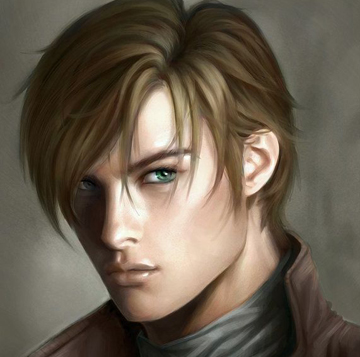 Meet the sexy Scot, Finn McKeen, from Fate's Fables