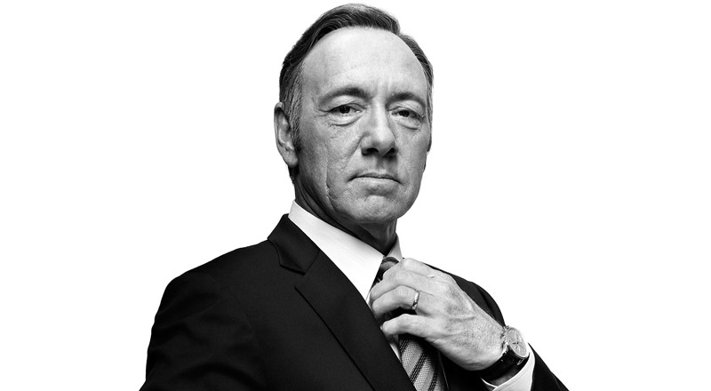 Ever wonder how Frank Underwood might fare in Game of Thrones?