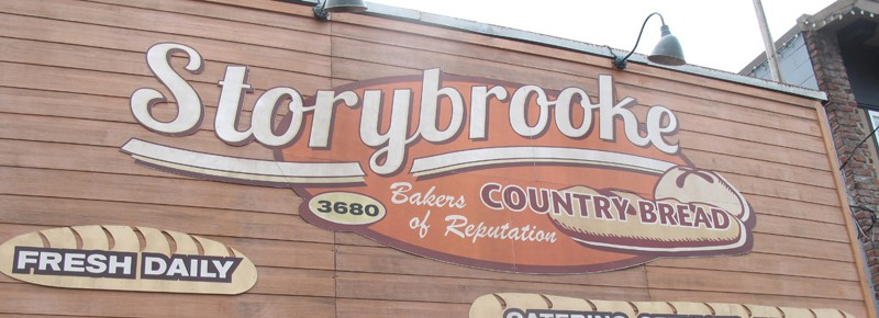 A tour of Storybrooke from Once Upon A Time
