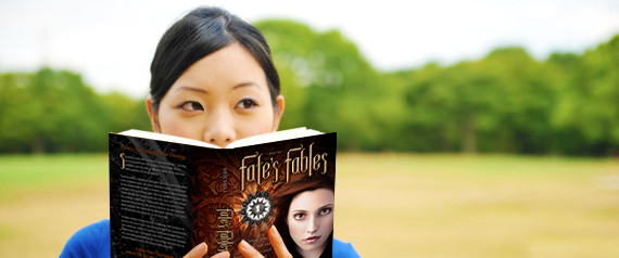 Interested in reading Fate's Fables for free?