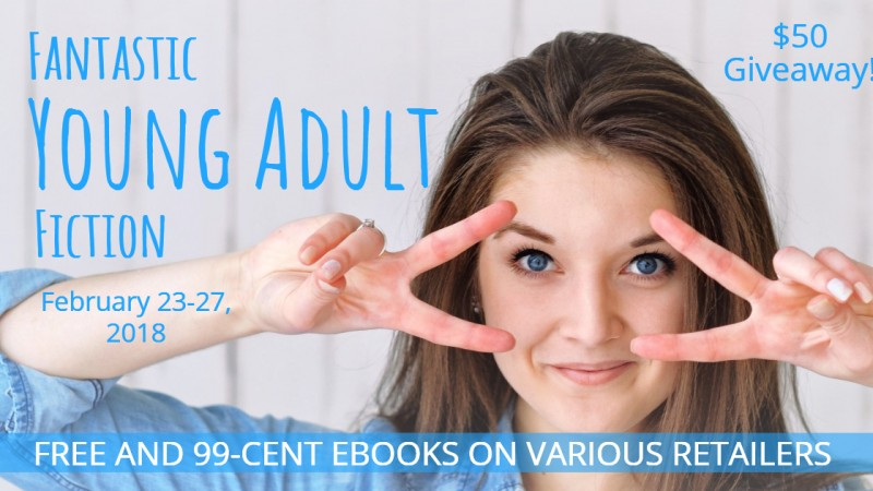 Discover Fantastic Young Adult Fiction!