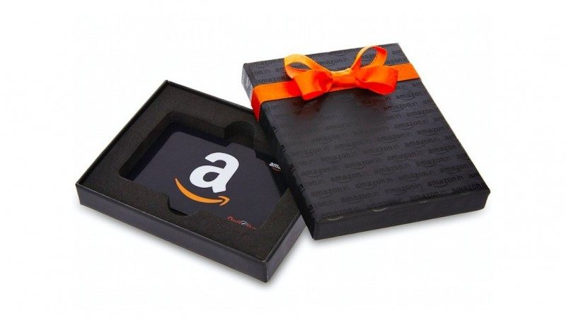 Two Exciting Ways to WIN Amazon Gift Cards!