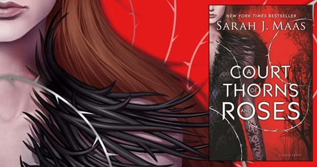 A Court Of Thorns And Roses Giveaway!