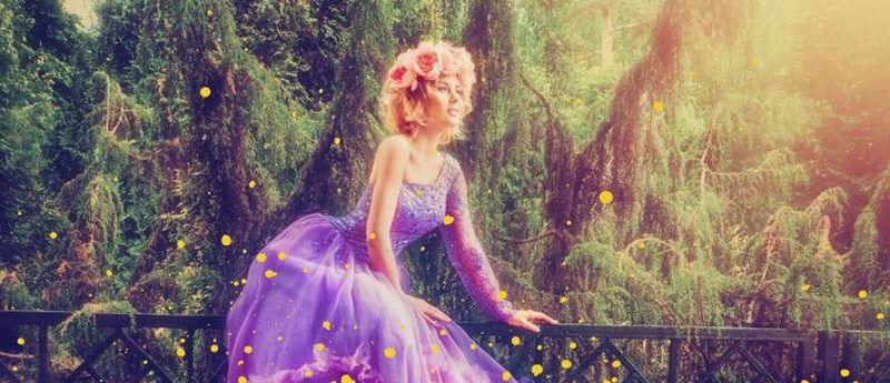 Enter to win for a fairytale ending!